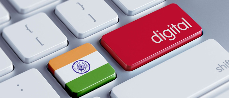 PM's Vision Of A Digital India