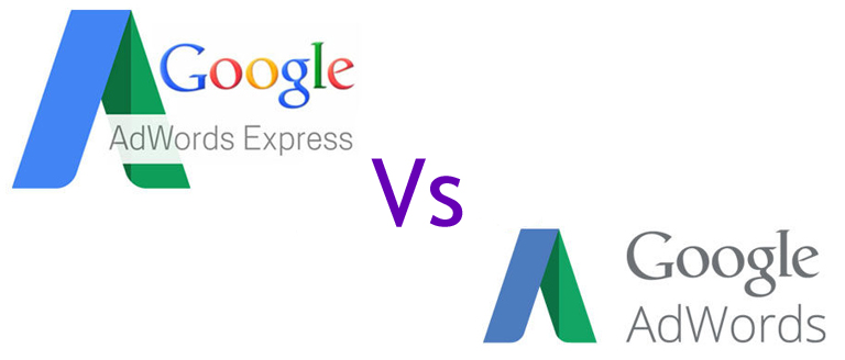 google-adwords-vs-google-adwords-express