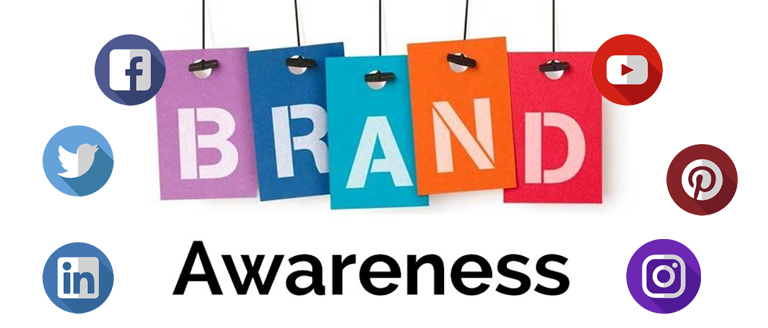 Social Media Strategy to Increase Brand Awareness