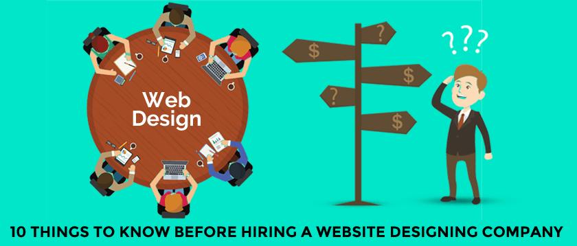 website desiginng company in delhi, india