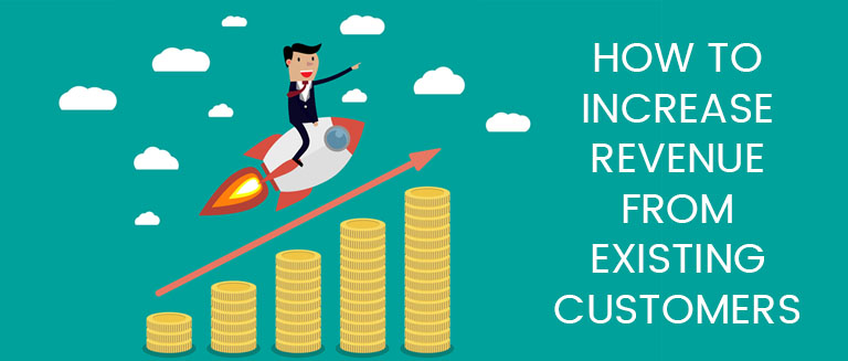 Increase Revenue from Existing Customers