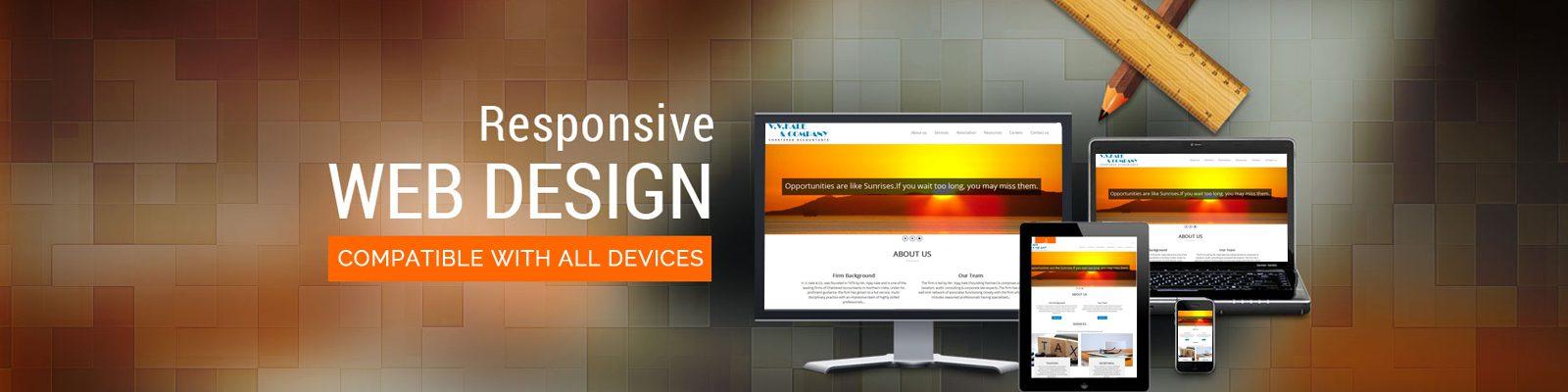 responsie-web-design