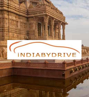 india-by-drive